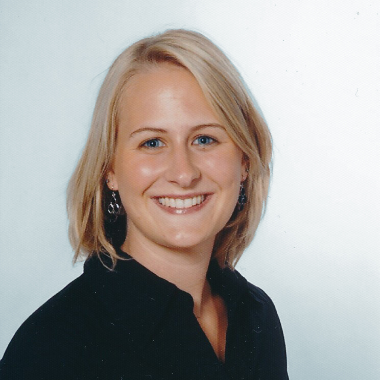 Psychotherapeutin Miriam Ueffing